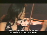 Vanessa Mae &amp Scorpions- Still Loving You ds