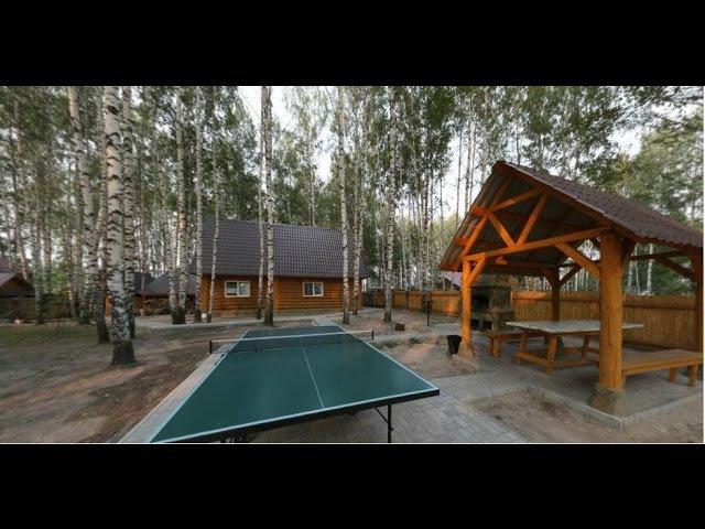 101 Коттедж посуточно в Казани Голубое Озеро, дом с бассейном 89173944969