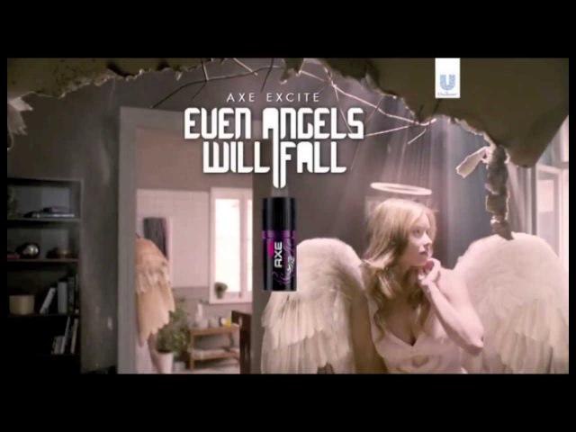 Axe Angel Girlfriend
