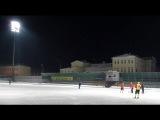 Большой хоккей в маленьком городке. Превью к матчу «Динамо-Москва» - «СКА-Нефтяник»