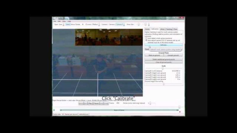 IPi Desktop Motion Capture - Calibration Tutorial