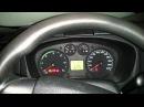 Режим самодиагностики по электрике Ford Transit 2 2 TDCI 2007