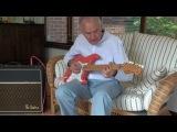 Oxygene IV  Phil &amp Andy McGarrick Hank Marvin
