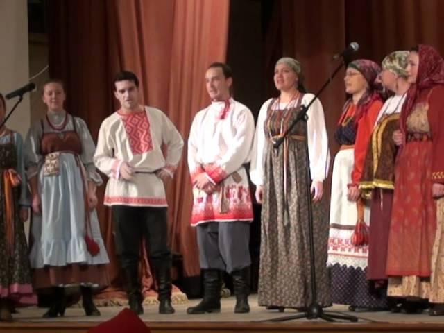 Ладканя (традиционное исполнительство)