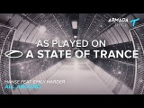 Manse feat. Emily Harder - All Around A State Of Trance 763