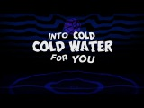 Major Lazer - Cold Water (feat. Justin Bieber MØ) (Official Lyric Video)