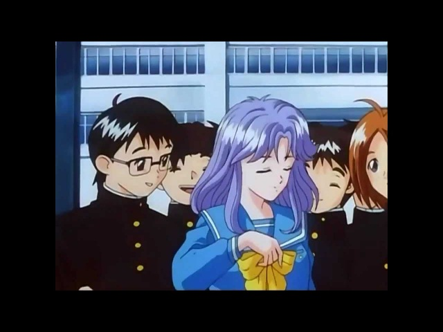Tokimeki Memorial ~ Forever With You Opening