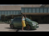 Fiat All New 2016 Fiat 500S - What Bad BoyS Drive 500S Tested For Bad BoyS - Italian Commercial
