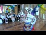 Венгерский народный танец Чардаш группа № 9