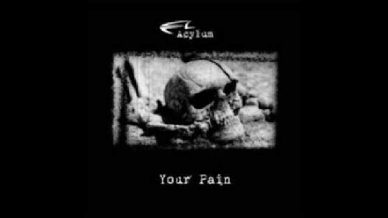 Acylum - Black Death