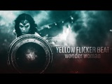 Wonder Woman Diana Prince Yellow Flicker Beat