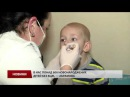На Львівщині загроза спалаху дифтерії та туберкульозу