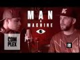 Man &amp Machine Beatboxer Marcus Perez and Producer Styles Makes Insane Beats With His Mouth