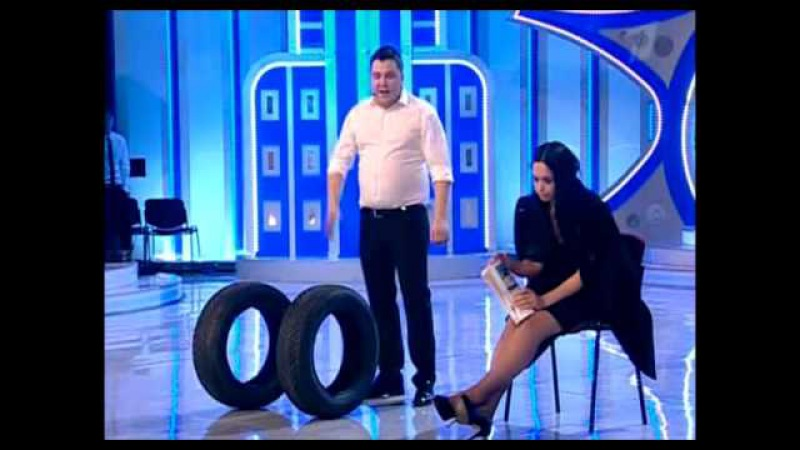 КВН 2010 1 4 Команда 25 ая Воронеж