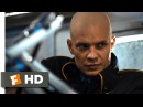 Hitman 3/5 Movie CLIP - Sword Fight 2007 HD