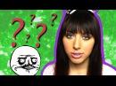 Блогер GConstr поддерживает! Шоу Вопрос-Ответ от Кати Клэп 10. От Кати Клэп