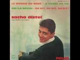Sacha Distel - Les hommes