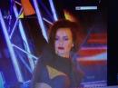 Julia Volkova - Nas Ne Dogonyat Derzhi Ryadom 'NEW SONG' MUZ TV Partiynaya Zona 04.10.2015