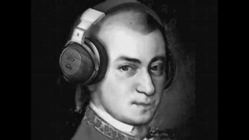 Carmina Tecno remix Mozart
