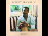A FLG Maurepas upload - Rodney Franklin - One From The Heart - Jazz Fusion