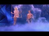 Танцы: Тимофей Пименов и Светлана Лутошкина (сезон 2, серия 18)