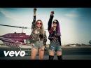 María José Las Que Se Ponen Bien la Falda ft Ivy Queen