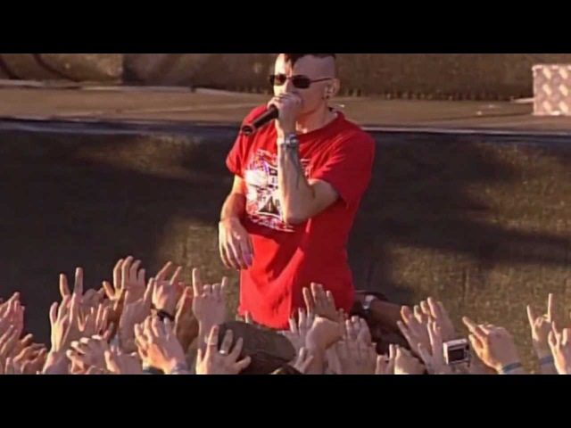 Linkin Park - A Place For My Head (live @ Rock Am Ring 2004) | Legendado em pt-BR