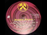 Robbie Rivera - First The Groove (Olav Basoski Remix)