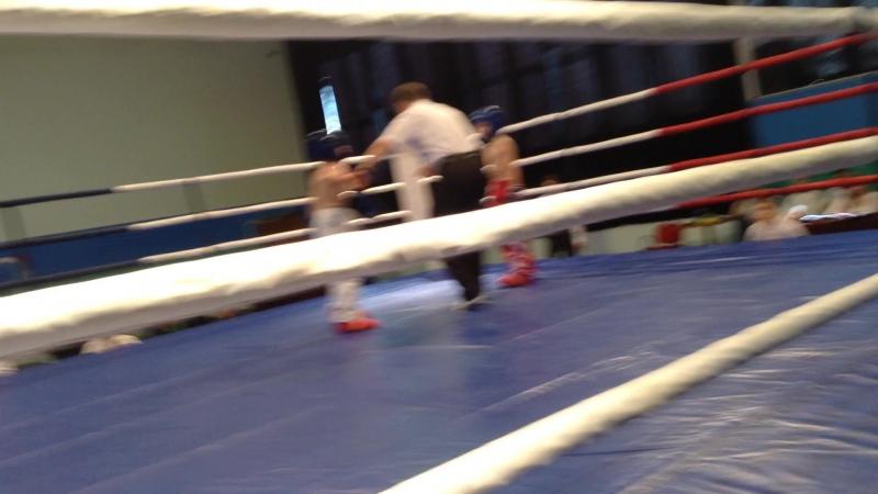 Лесников Стас|9-10 до 30 кг рануд 2|Лобанов Денис
