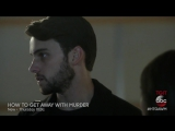 Как избежать наказания за убийство/How to Get Away with Murder (2014 - ...) Фрагмент (сезон 1, эпизод 11)