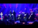 Мюзикл  Notre Dame de Paris с участием Виктора Романченко в роли Клопена