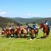 Чемпионат РБ по конному туризму 2018