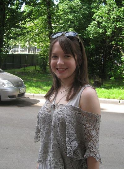 Мария Мельтенисова