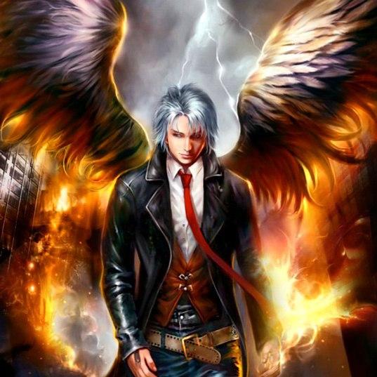 Darkangell Darksider, Санкт-Петербург - фото №2