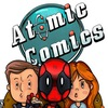 Аtomic Comics | Украинский магазин комиксов
