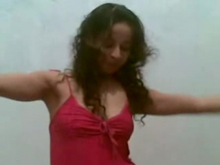 رقص مصريه بقميص النوم