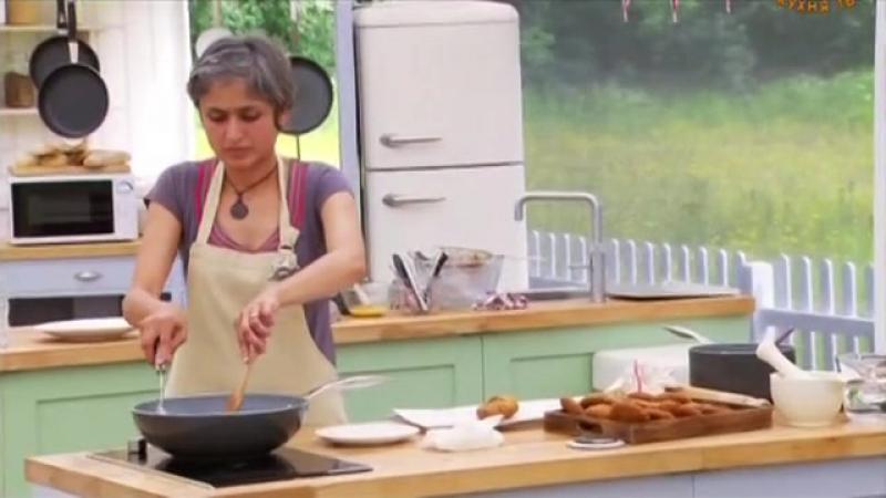 07-Великий пекарь Британии 5 (Лучший пекарь Британии 5)