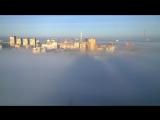 Туман с повтором