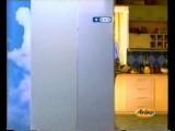 Реклама и анонс (TV2 [Венгрия], 2000) Nestle, 7 Days, Vodafone, Kinder Bueno, Guttalax, Aviko, KidLetti, Raffaello