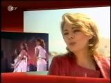 Sandra - Interview/Report (