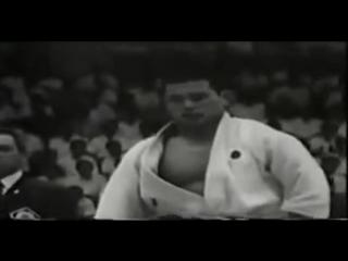 1964г.Самбо против Дзюдо