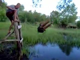 Васёк убери ноги (6 sec)