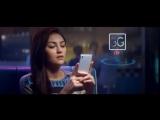 Model- Alla Z - Djuice by Telenor Pakistan TVC 2016