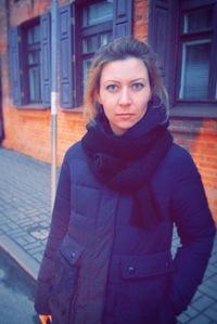 Елизавета Лихтарович