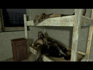 Сталкер приключения бандитов | Stalker Bandit Adventure #1