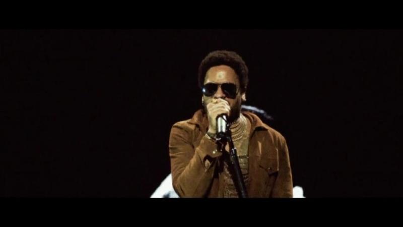Lenny Kravitz - Strut (Just Let Go)