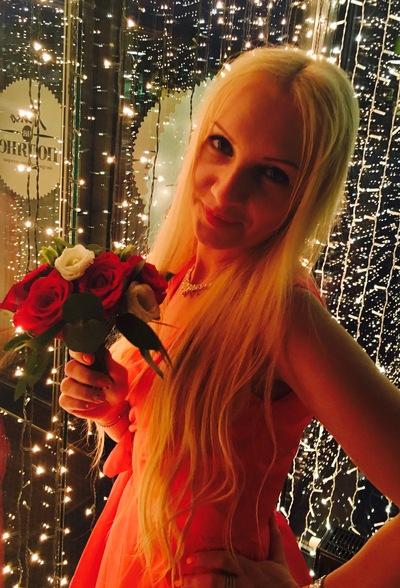 Янина Новицкая