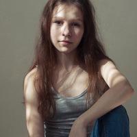 Анкета Инна Ермолова