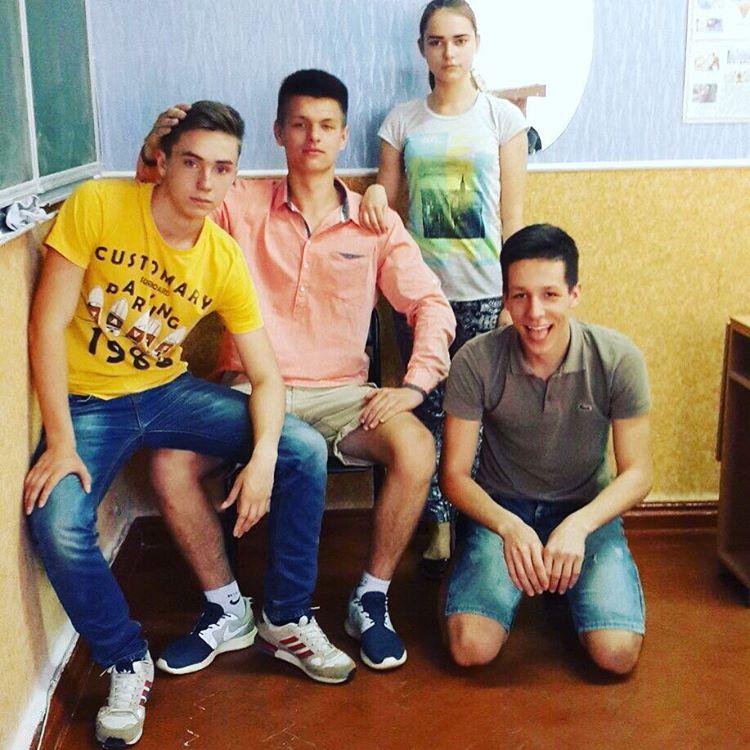 Назар Филоненко   Нежин