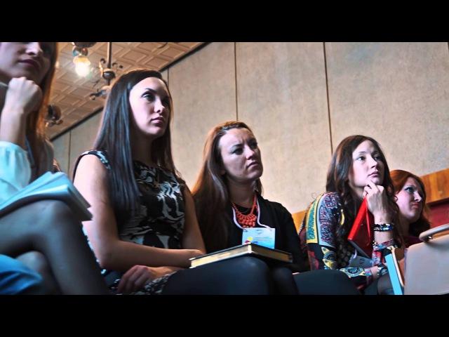 Презентационный видеоролик Ассоциации Молодых Предпринимателей России